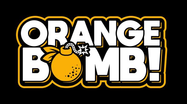 Orange Bomb